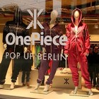 One Piece POP UP STORE